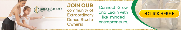 Join a community of like-minded studio owners!